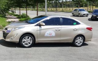Cho thuê xe tập lái số sàn và số tự động