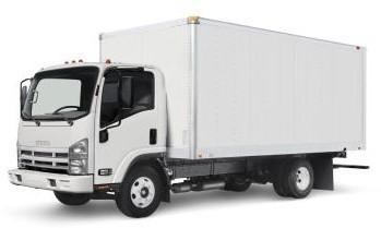 Xe tải trên 3,5 tấn