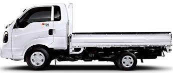 Xe tải dưới 3,5 tấn