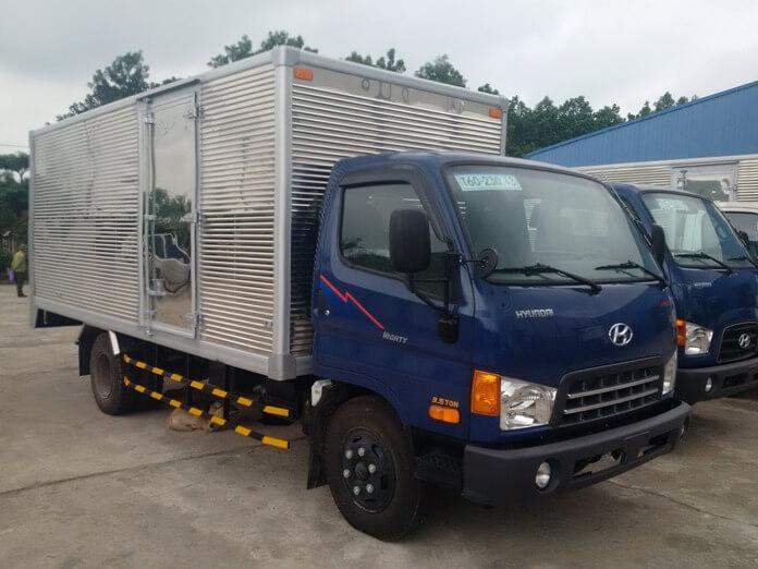 Bằng lái xe B2 chạy được xe tải dưới 3.5 tấn