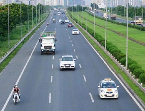 Quy định mới nhất về tốc độ và khoảng cách an toàn kể từ ngày 15/10/2019 khi tham gia giao thông