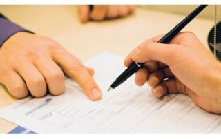 Hồ sơ thủ tục đăng kí học lái xe ô tô