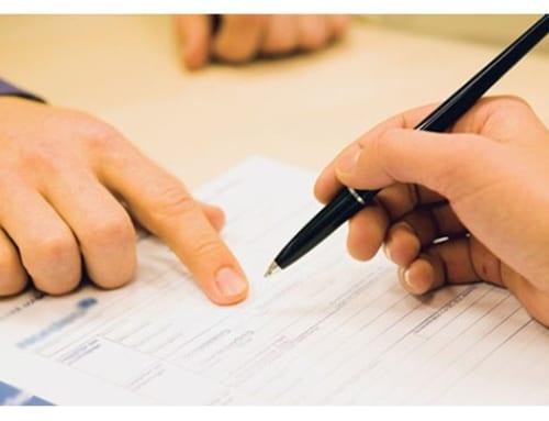 Điều kiện và thủ tục làm hồ sơ giấy tờ khi đăng kí học lái xe ô tô